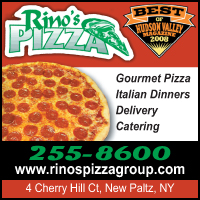 Rino's Pizza