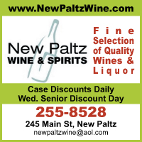 New Paltz Wine & Spirits