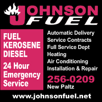 Johnson Fuel