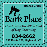 Bark Place - Dog & Cat Boarding & Grooming