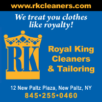 Royal King Cleaners & Tailoring