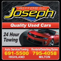 Autos by Joseph