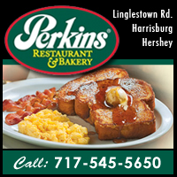 Perkins Restaurant - Harrisburg