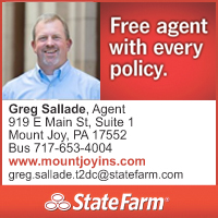 State Farm Insurance - Greg Sallade