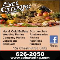 SEI Catering