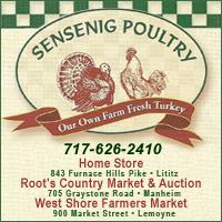 Sensenig Poultry