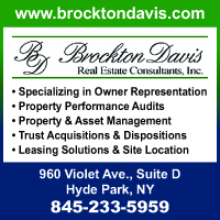 Brockton Davis