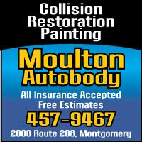Moulton Auto Body
