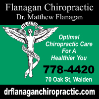 Dr. Matthew Flanagan Chiropractic