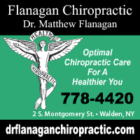 Chiropractor in Walden, NY-Dr. Matthew Flanagan Chiropractic