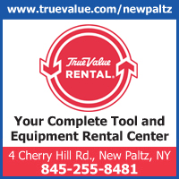 True Value of New Paltz & Just Ask Rental
