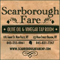 Scarborough Fare