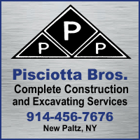 Pisciotta Brothers Construction