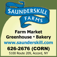 Saunderskill Farms