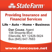 State Farm Insurance Dan Couse