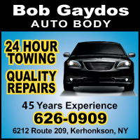 Bob Gaydos Auto Body, Inc.
