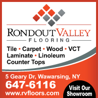 Rondout Valley Flooring Co. Inc.