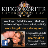 Kings Korner Catering