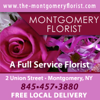 Montgomery Florist