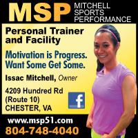 MSP Mitchell Sports Performance