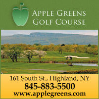 Apple Greens Golf Course