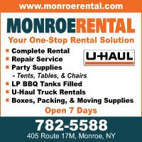 Monroe Rental