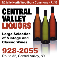 Central Valley Liquors
