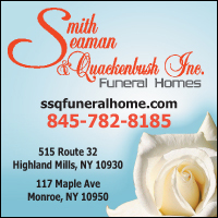 Smith, Seaman & Quackenbush, Inc. Funeral Homes