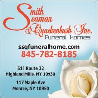 Smith, Seaman & Quackenbush, Inc. Funeral Homes