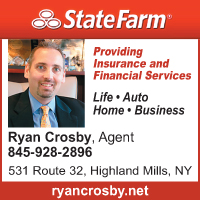 Ryan Crosby State Farm Insurance