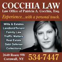 Cocchia Law - Patricia A. Cocchia Attorney at Law