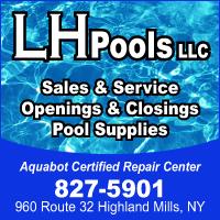 LH Pools, LLC