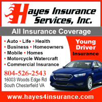 Hayes Insurance Services, Inc