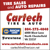 Cartech Tire & Auto
