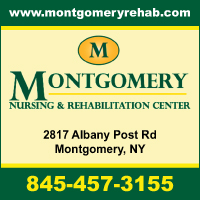 Montgomery Nursing & Rehabilitation Center in Montgomery, NY