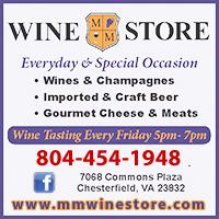 M&M Wine Store