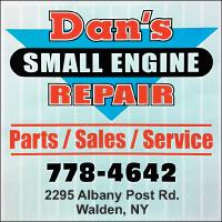Dan's Small Engine Repair