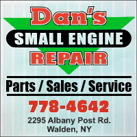 Lawn Mower-Snow Blower-Small Engine Repair in Walden NY Area