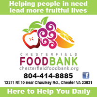 Chesterfield County Food Bank