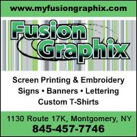 Fusion Graphix, Inc.