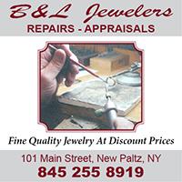 B&L Jewelers
