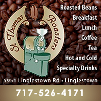 St. Thomas Roasters Coffee Shop