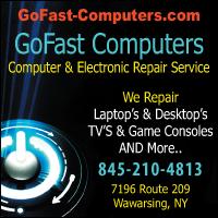 GoFast Computers