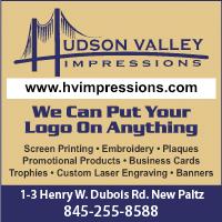 Hudson Valley Impressions