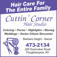Cuttin' Corner Hair Studio