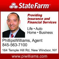 Phillip Williams - State Farm Insurance