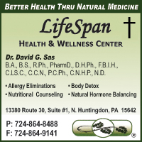 LifeSpan Health & Wellness Center
