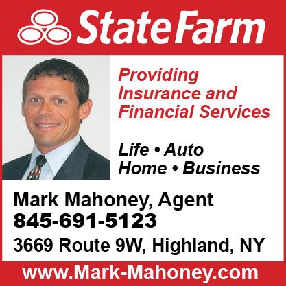 Mark A. Mahoney State Farm Insurance