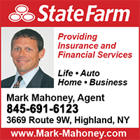 Mark A. Mahoney State Farm Insurance