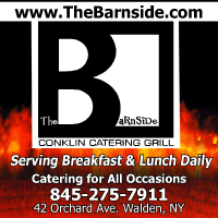 The Barnside Grill & Conklin Catering